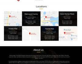 nº 38 pour New Website Design par Webicules