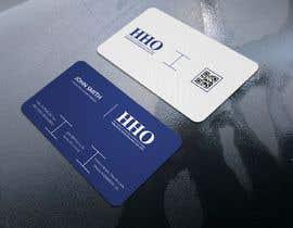 #99 cho Business Card Design bởi manjil28