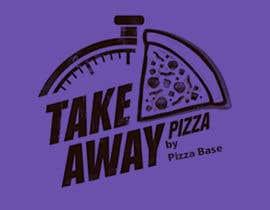 #5 para Pizza Takeaway Logo por gouthammannuru1