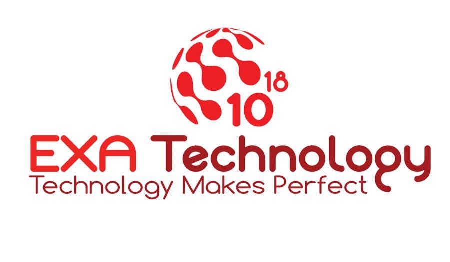 Penyertaan Peraduan #                                        57                                      untuk                                         Design a Logo for a Software Technology Company