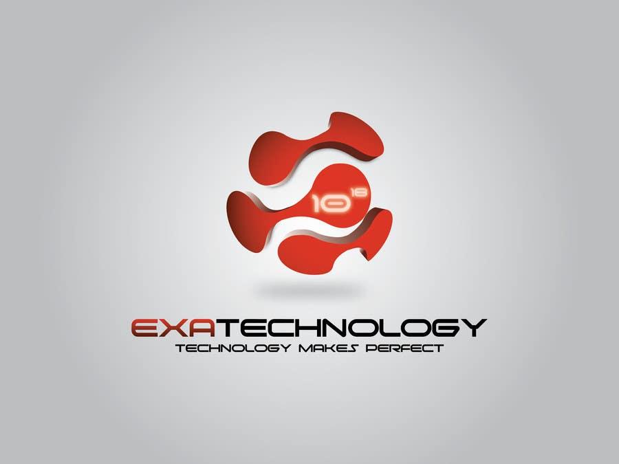 Penyertaan Peraduan #                                        113                                      untuk                                         Design a Logo for a Software Technology Company