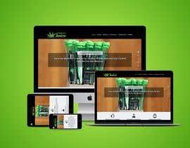 #3 для Website Design от shanto003