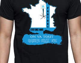 #5 for design a t shirt design by prathushiyan