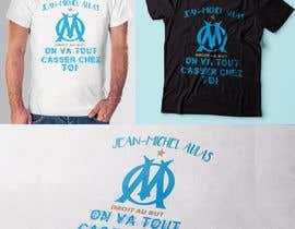 #6 for design a t shirt design by amlansaha2k17