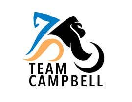 #76 for team campbell af tlacandalo