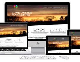 #4 cho Design a Website Mockup for Digital Agency Website bởi mangimayulkongma