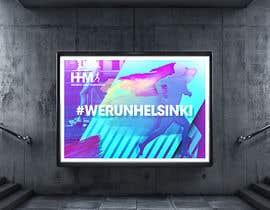 #46 untuk Create an advertisement banner oleh dritdesign
