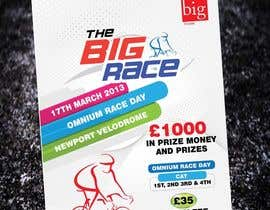 nº 60 pour Advertisement Design for BIG Events par Rishabh2o
