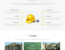 #32 for ReDesign for a wordPress websites. by tamamanoj