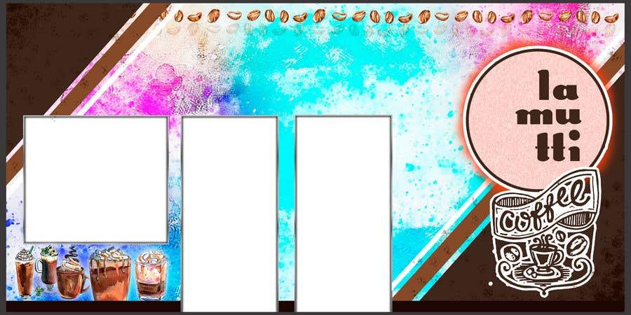 Entry 93 By Jokey05 For Diseño De Murales Para Terraza De