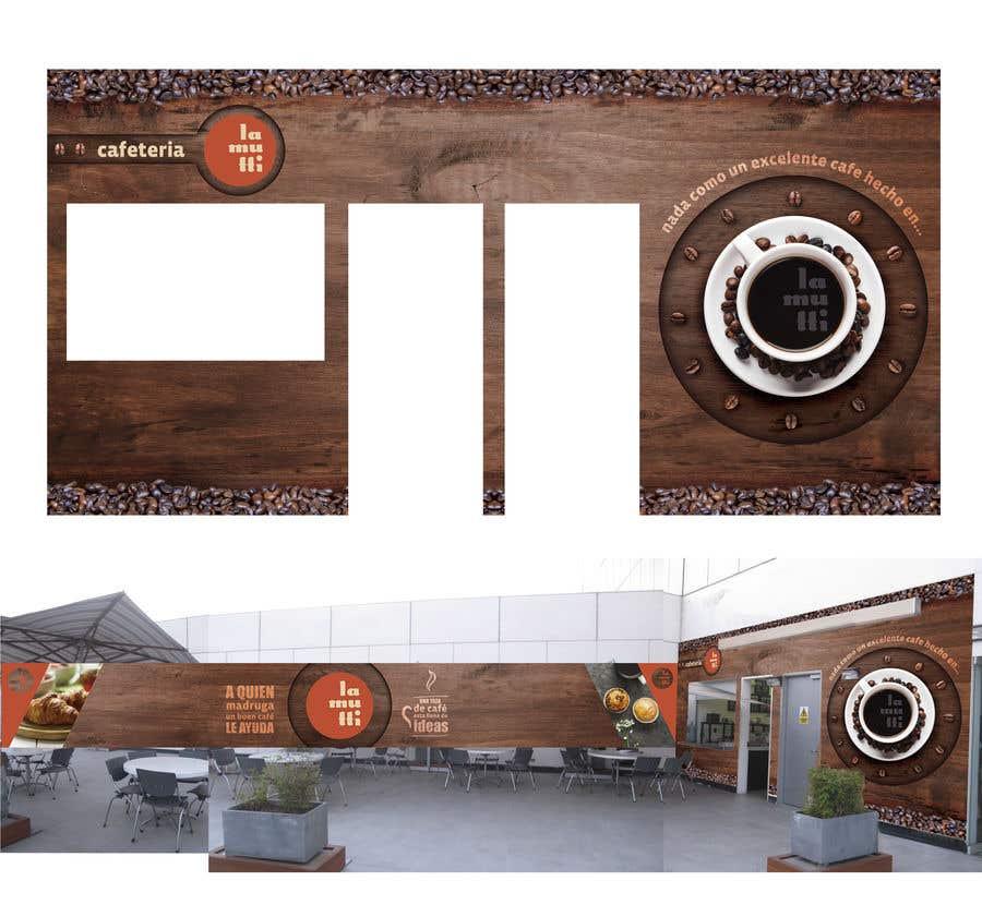 Entry 38 By Rusbelyscastillo For Diseño De Murales Para