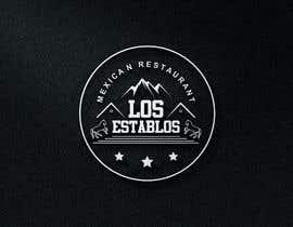 Nro 62 kilpailuun Logo Design - Los Establos Mexican Restaurant käyttäjältä muhammadrafiq974