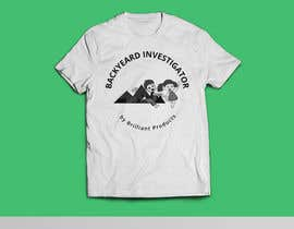 #9 para Logo Design - Backyard Investigator por mdmasummunsi