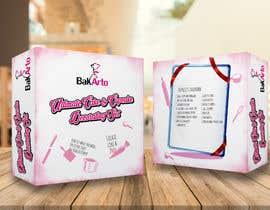 #3 for Create Packaging Design af Dickson2812