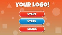 Graphic Design Entri Peraduan #6 for Design an App Mockup for Shapes