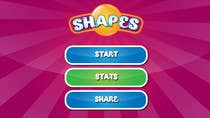 Graphic Design Entri Peraduan #26 for Design an App Mockup for Shapes