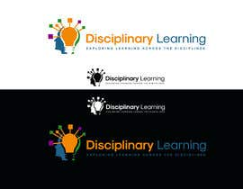 #34 for Make a logo for Disciplinary Learning by TheCUTStudios