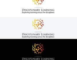 #136 for Make a logo for Disciplinary Learning by freelancing639