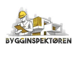 #15 untuk Logo for Building Inspection and Valuation Company oleh dinozzgfx