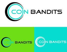 #30 for Coin Bandits Mascot by Tawhidnaz