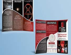 #76 for Design a Brochure af tanbirhossain191