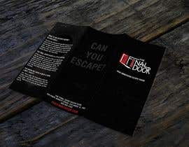 #107 for Design a Brochure af ChaseKirby