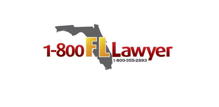 Penyertaan Peraduan #                                        165                                      untuk                                         Logo Design for 1-800FLLawyer