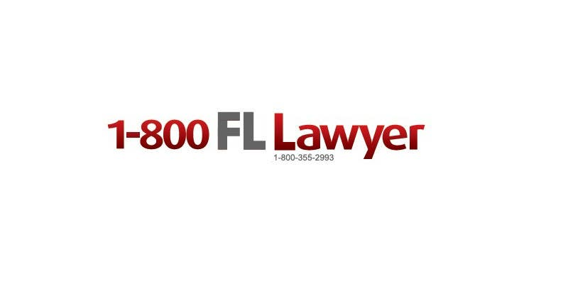 Contest Entry #10 for Logo Design for 1-800FLLawyer