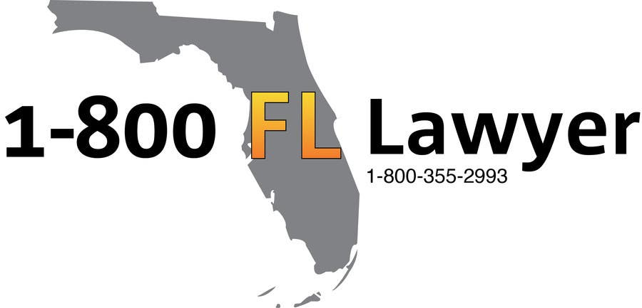 Contest Entry #202 for Logo Design for 1-800FLLawyer