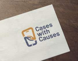 #208 para Design a Logo for a Custom Cell Phone Case Company por zouhairgfx