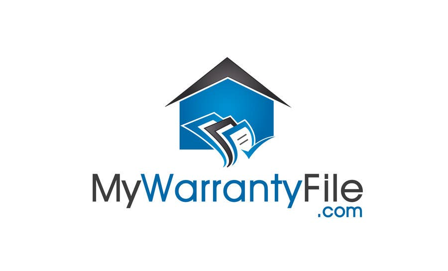 #130 for Logo Design for My Warranty File by soniadhariwal