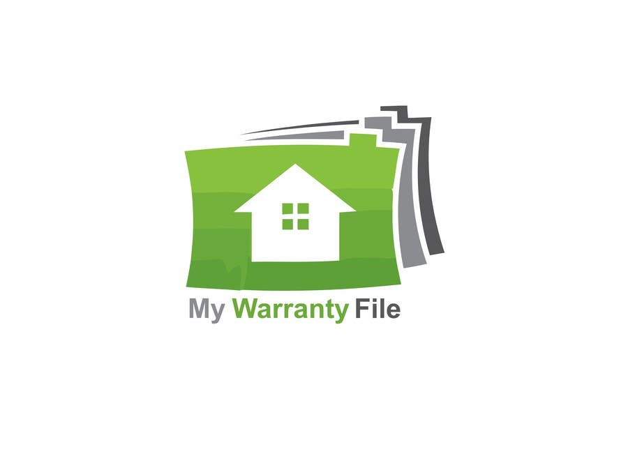 #107 for Logo Design for My Warranty File by habitualcreative