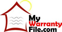 Graphic Design Inscrição do Concurso Nº66 para Logo Design for My Warranty File