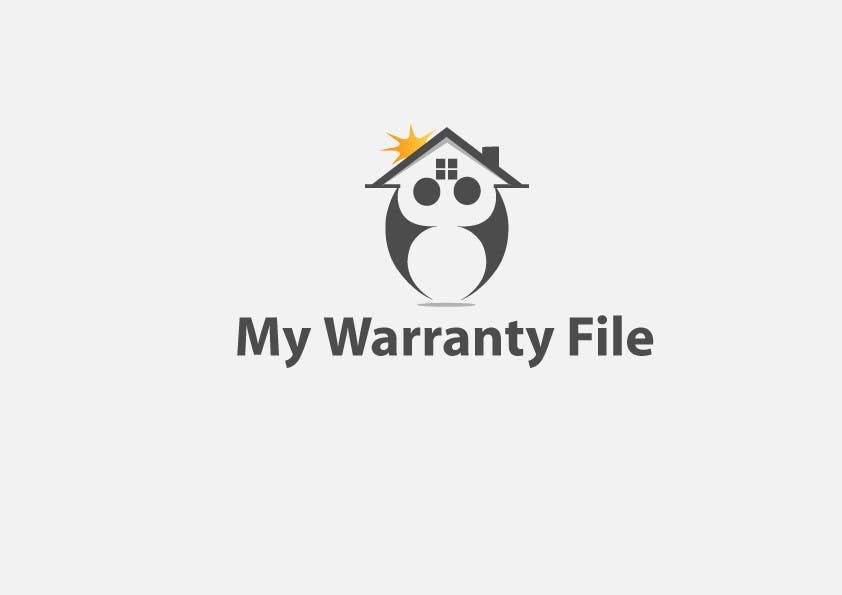 #151 for Logo Design for My Warranty File by sultandesign