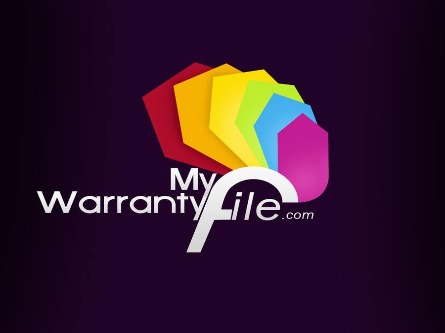 #145 for Logo Design for My Warranty File by YogNel