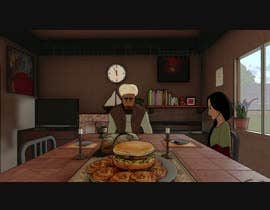 #16 for Short animation movie for about 30 to 60 seconds. by Digiartvale