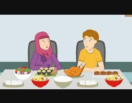 #11 for Short animation movie for about 30 to 60 seconds. by aam90