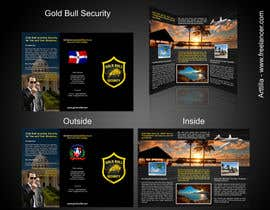 #12 for Flyer Design for security and transportation company by Arttilla