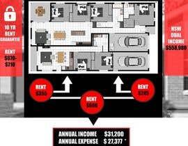 d3stin tarafından Design a Dual Income Banner için no 18