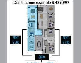 tanjiasultana tarafından Design a Dual Income Banner için no 19