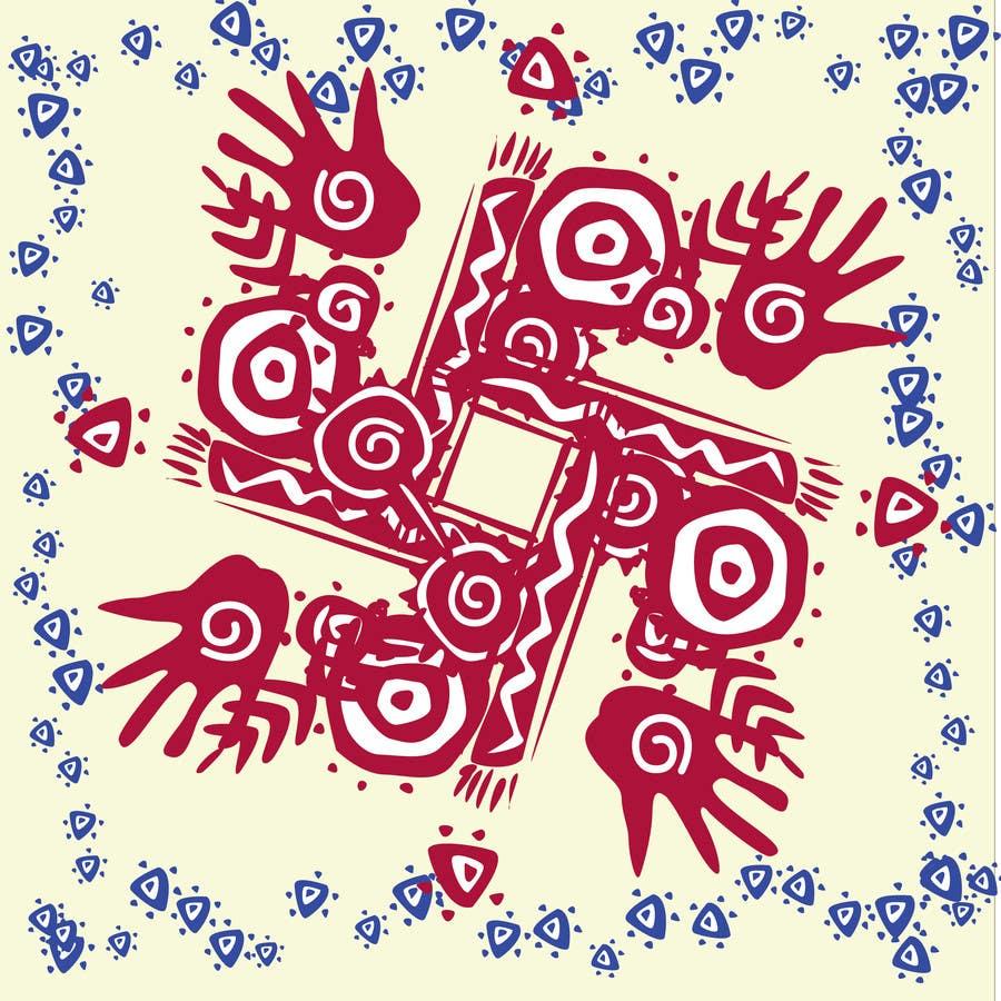 Inscrição nº                                         135                                      do Concurso para                                         Graphic Design for Textile Manufacturer (Round 2)