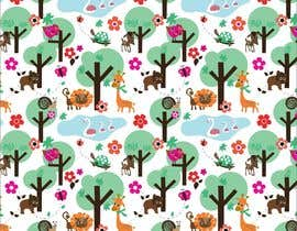 #24 cho Graphic Design for Textile Manufacturer (Round 2) bởi ninasancel