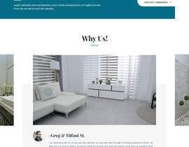#42 для Homebuilder website redesign от zaxsol