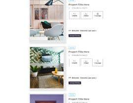 #59 для Homebuilder website redesign от jubaed