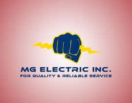 Nro 158 kilpailuun MG ELECTRIC INC. käyttäjältä leesevilla2014
