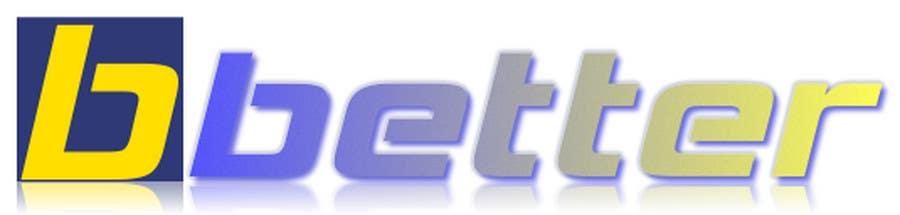 Contest Entry #                                        167                                      for                                         Logo Design for Better