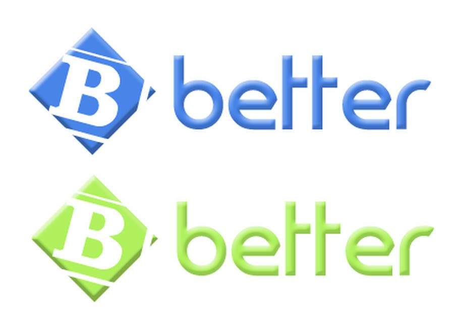Logo Design for Better的参赛作品#342