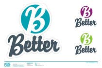 Entrada de concurso de Graphic Design #233 para Logo Design for Better
