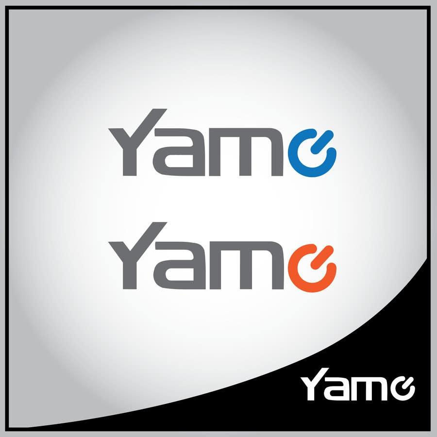 Penyertaan Peraduan #526 untuk Logo Design for Yamo
