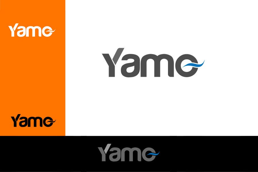#359 for Logo Design for Yamo by greatdesign83